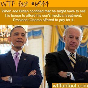 Joe Biden And Obama Wtf Fun Fact Wtf Fun Facts Fun Facts Funny Fun Facts