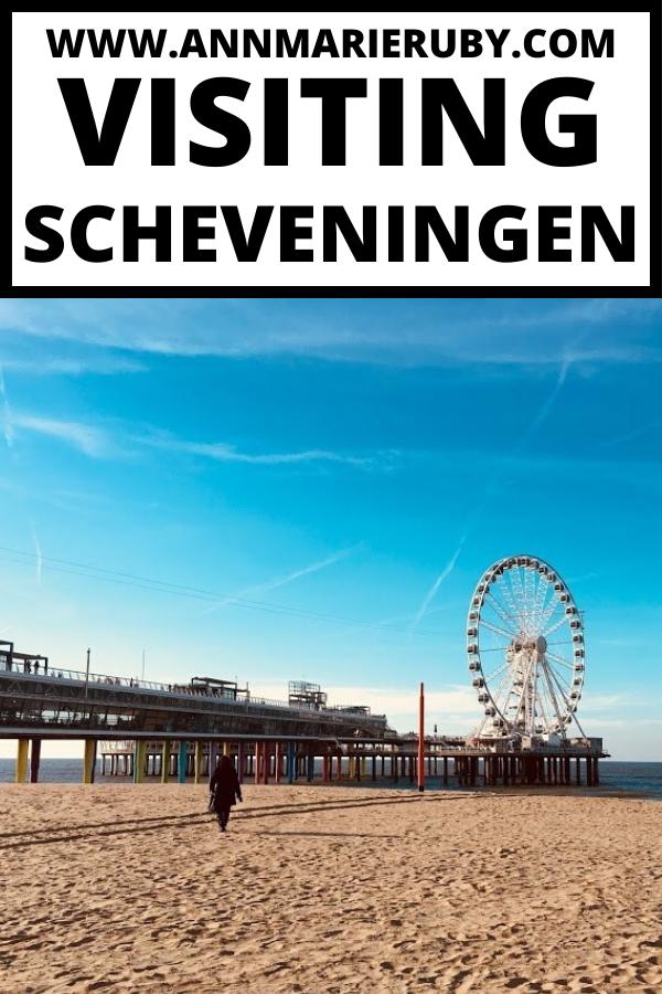 A Traveler S Journal 1 Scheveningen The Netherlands In 2020 Travel Europe Travel Travel Book