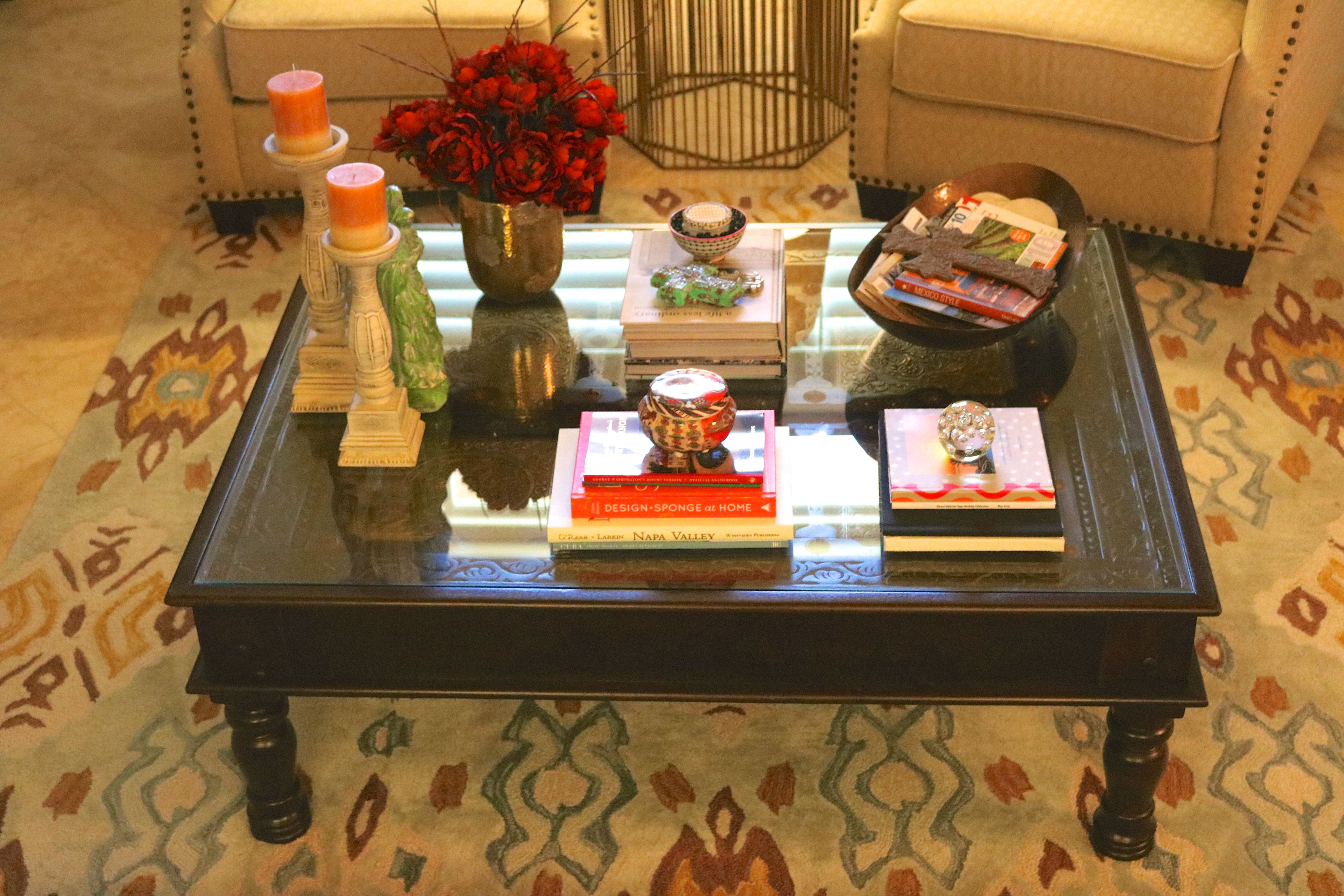 17++ Turquoise coffee table book inspirations