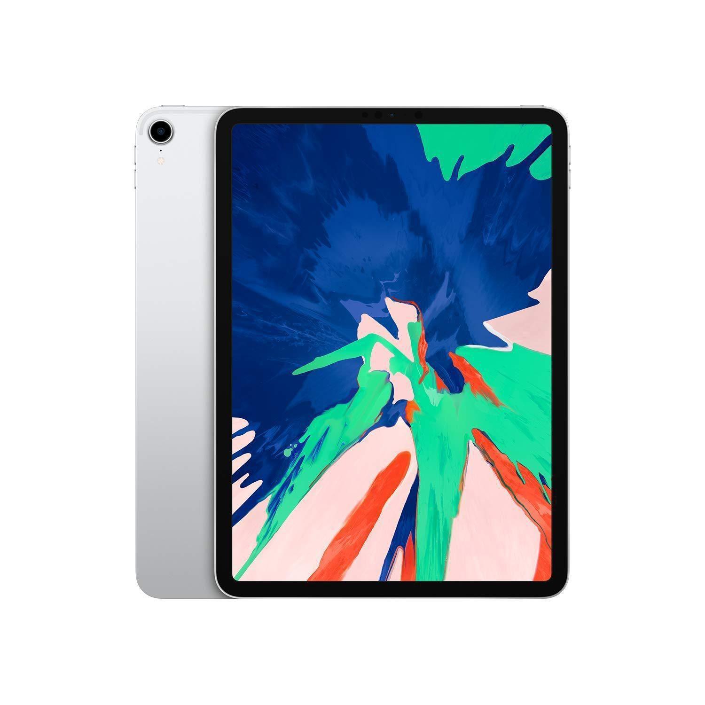 iPad Pro 11-inch 1st Gen (October 2018) 256GB - Silver ...