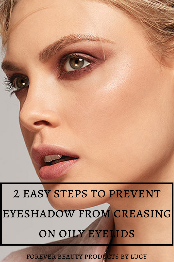Prevent Eyeshadow Creasing in 2 easy steps and with the proper eyeshadow primer oily eyelids. Get the steps and products I use to prevent my eyeshadow from ...