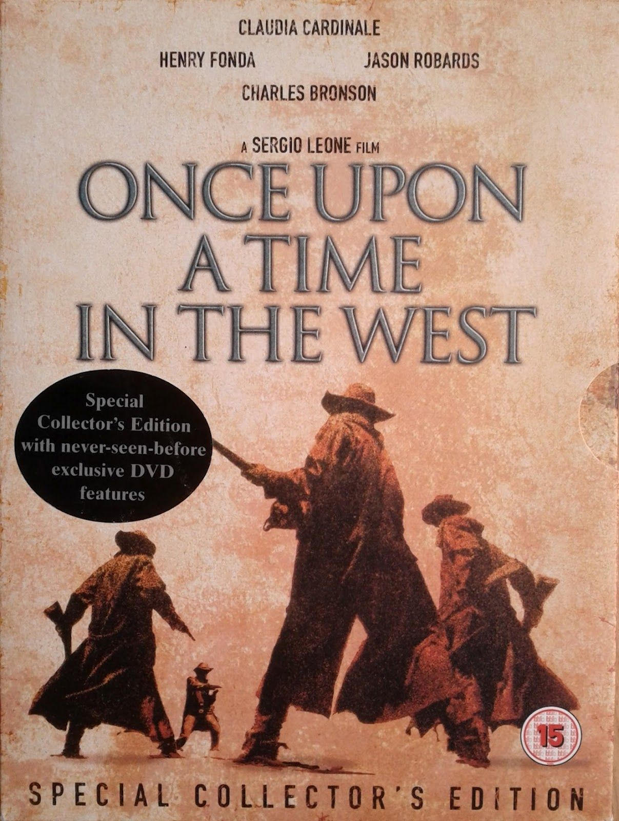 Once Upon A Time In The West A Great Classic Cinema Movie Western Movies Western Film Good Movies