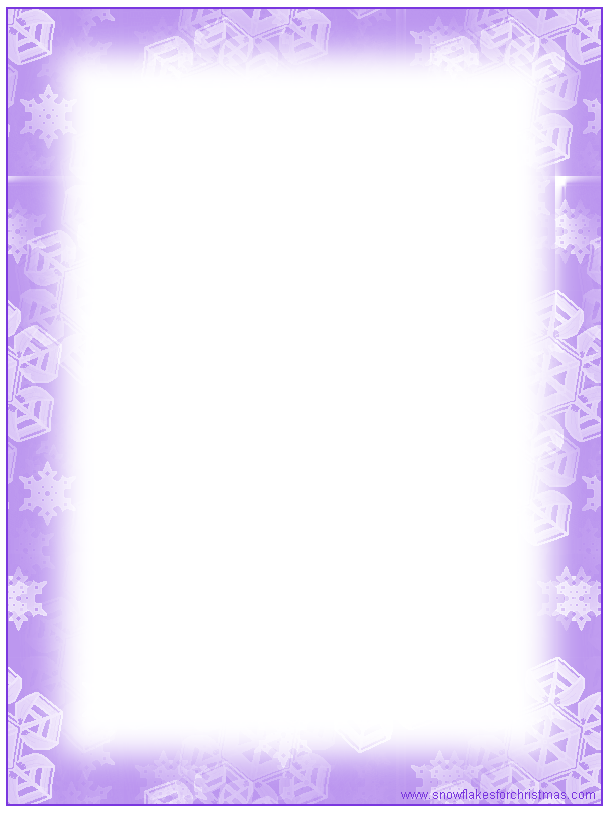 free printable christmas snowflake stationery everything snowflake