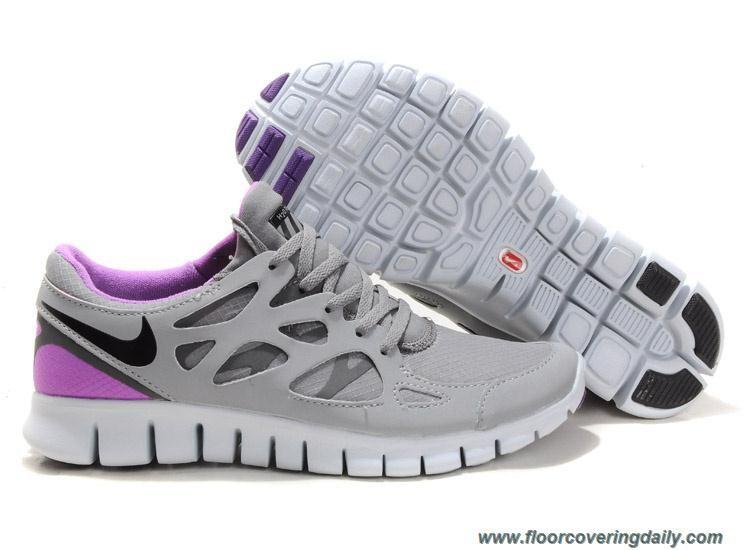 new style 95d5f 9d282 Nike Free Run 2 472519-005 Mens Shield Cool Grey Varsity ...