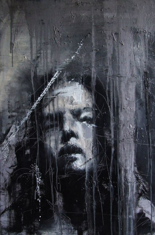 Celebrity Will Eat Itself, Guy Denning, amazing in his soul wrenching expression- this is so frigging moving I can't stop staring at it!