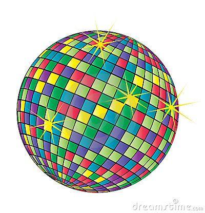 Disco Ball Disco Ball Disco Disco Party
