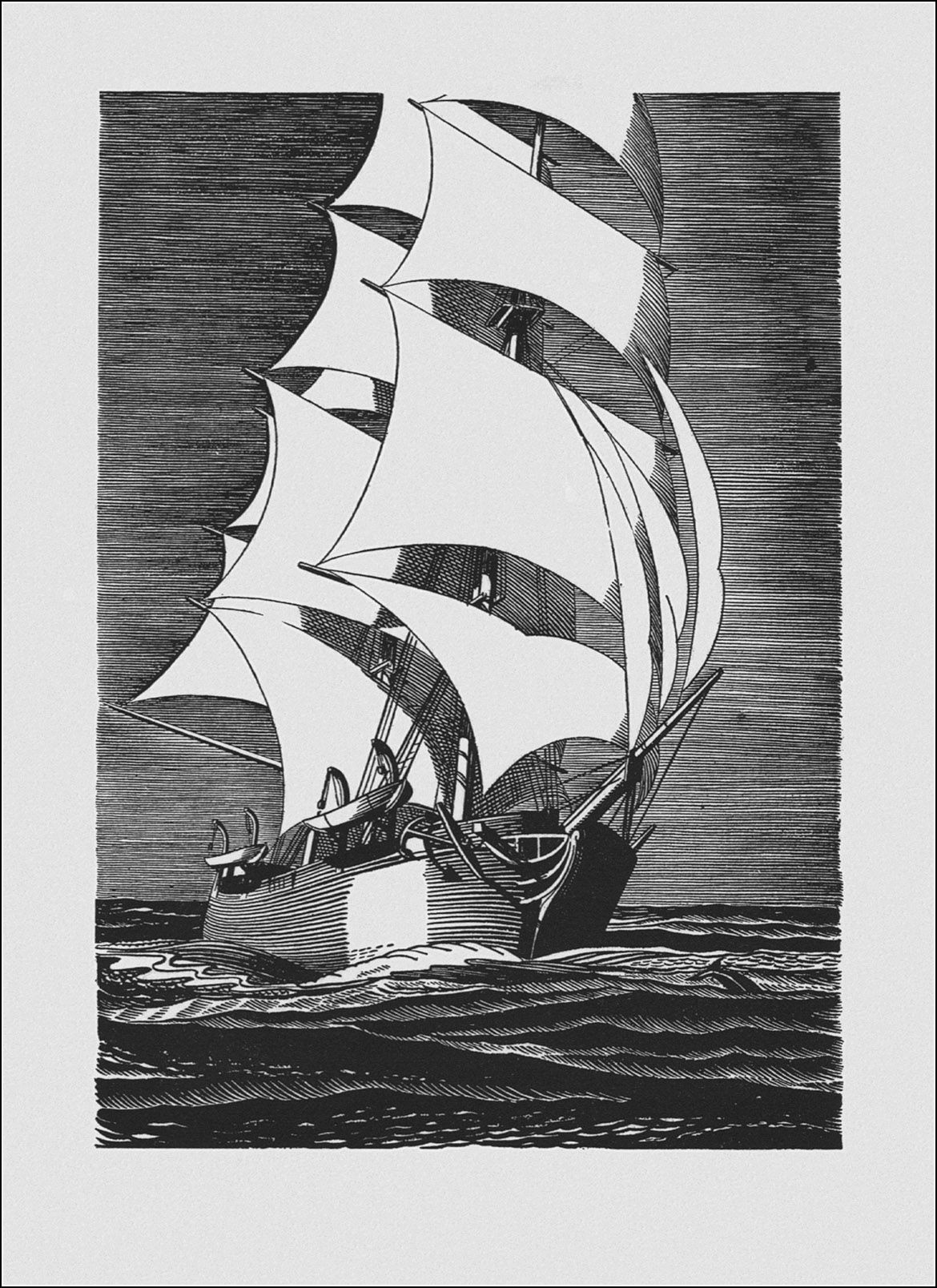 rockwell kent moby dick s whaling illustrations rockwell kent moby dick