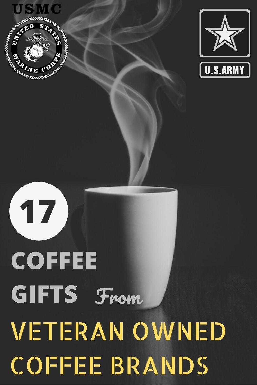 18++ Veteran owned coffee companies 2020 ideas