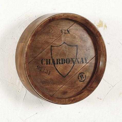 Wine Barrel Wall Decor wine barrel plaques | home wishlist | pinterest | barrels