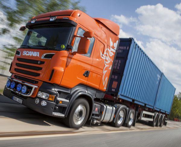 Volkswagen Group's, Swedish automobile manufacturer, Scania