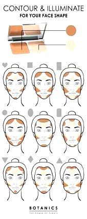 Photo of Makeup Tutorial for Beginners Contouring Shape 64 Trendy IdeasBeautyBlog #Makeu …