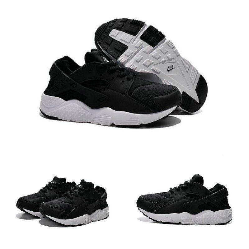 4f09b3d557a ... buy good b9053 c75e7 Best Modem Huaraches 2016 Latest Running Shoes  Kids Nike Air Huarache Black ...