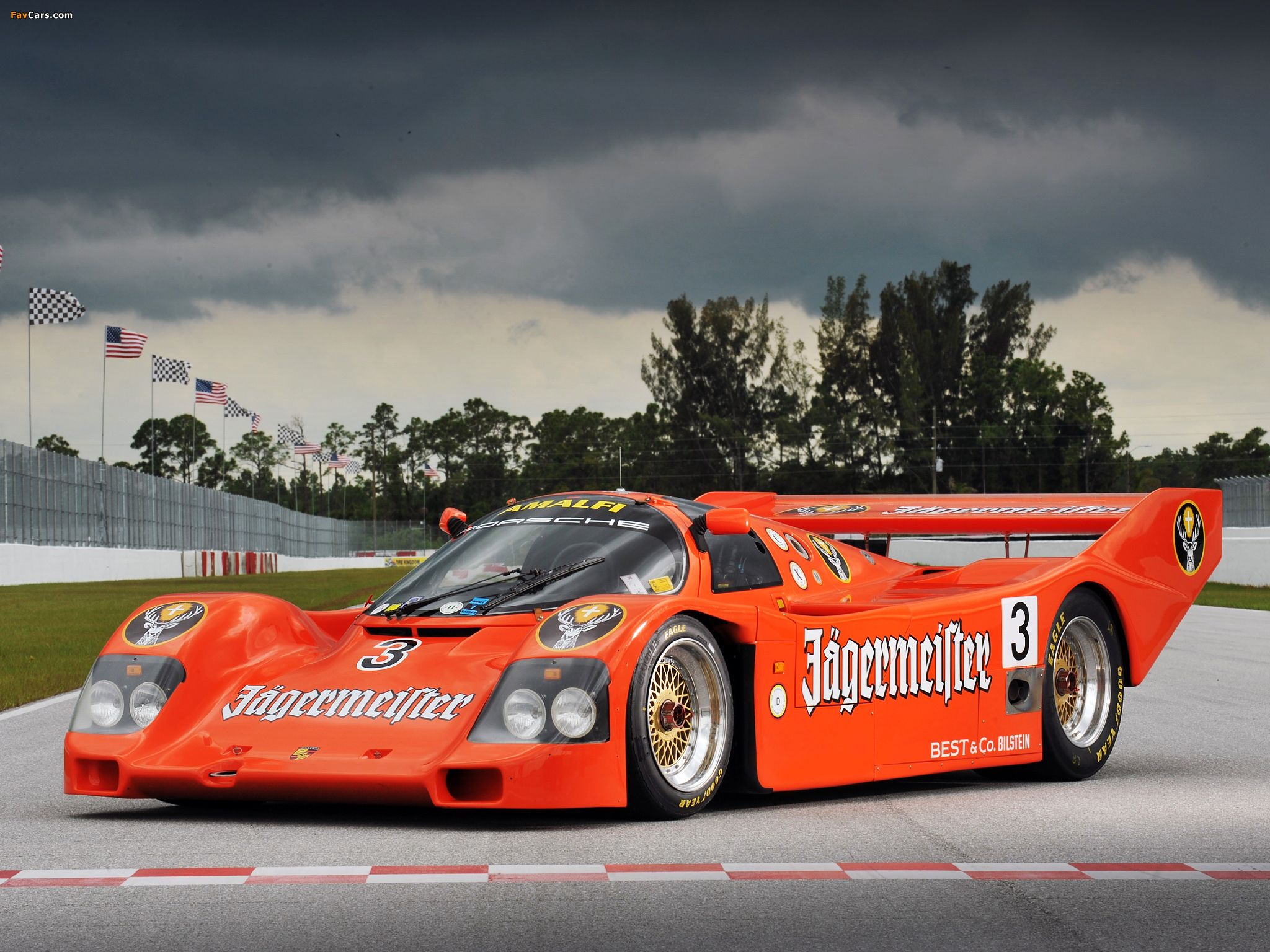 In Jagermeister Livery X Via Cl Y Bro