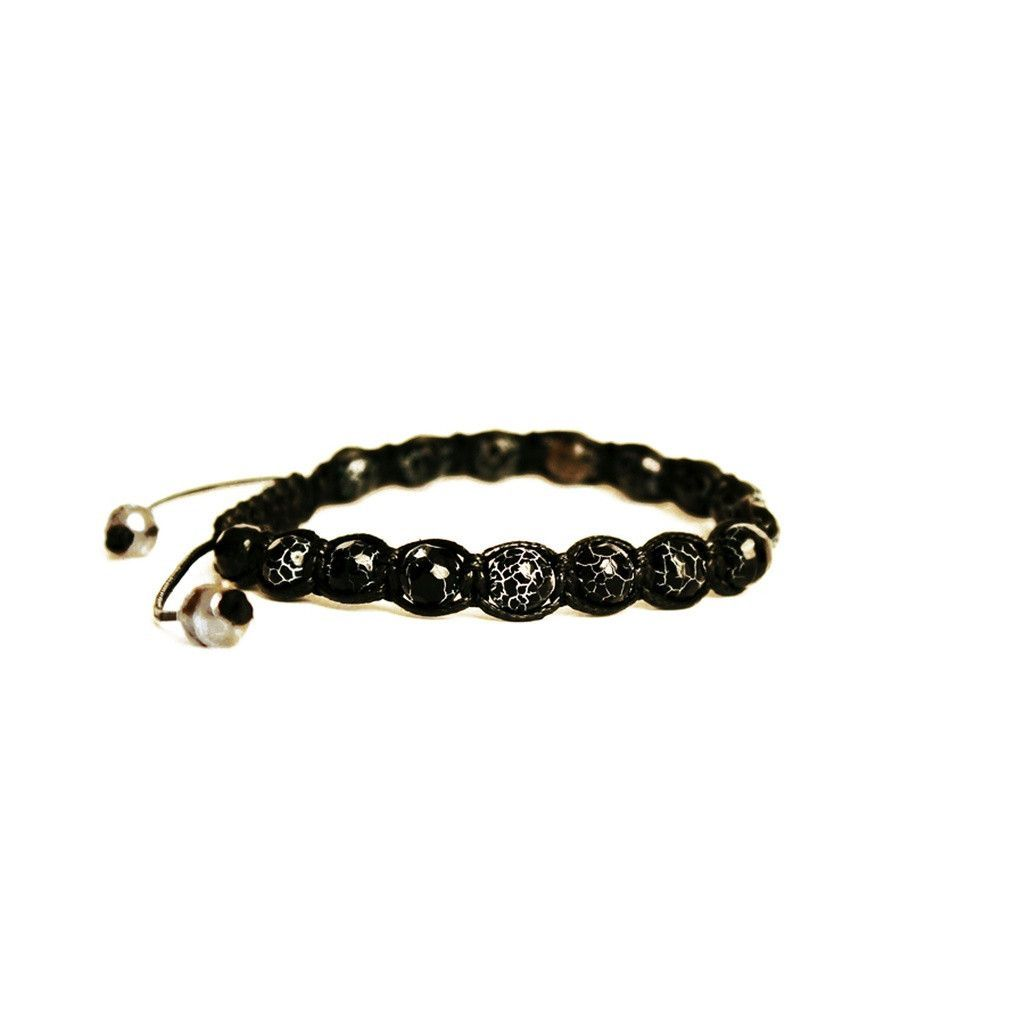Game of classic beads gift for men mens jewelry for summer