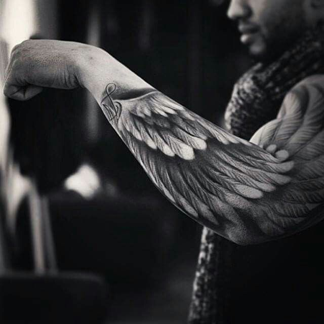 Cool Wings Artz Pinterest Tattoos Tattoos For Guys And Sleeve