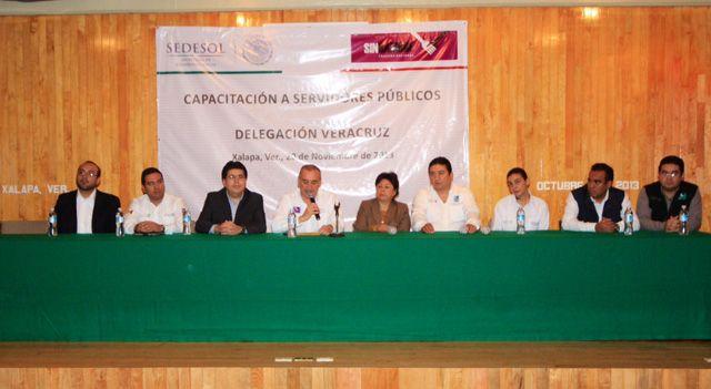 Inicia la Sedesol capacitación anticorrupción - http://www.bloquepolitico.com/inicia-la-sedesol-capacitacion-anticorrupcion/