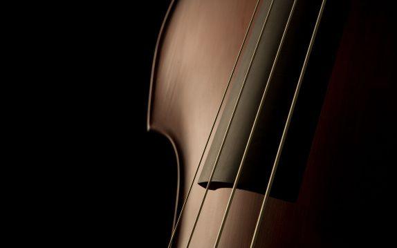Violin    i love the oh-so-intense vibe  -Ang