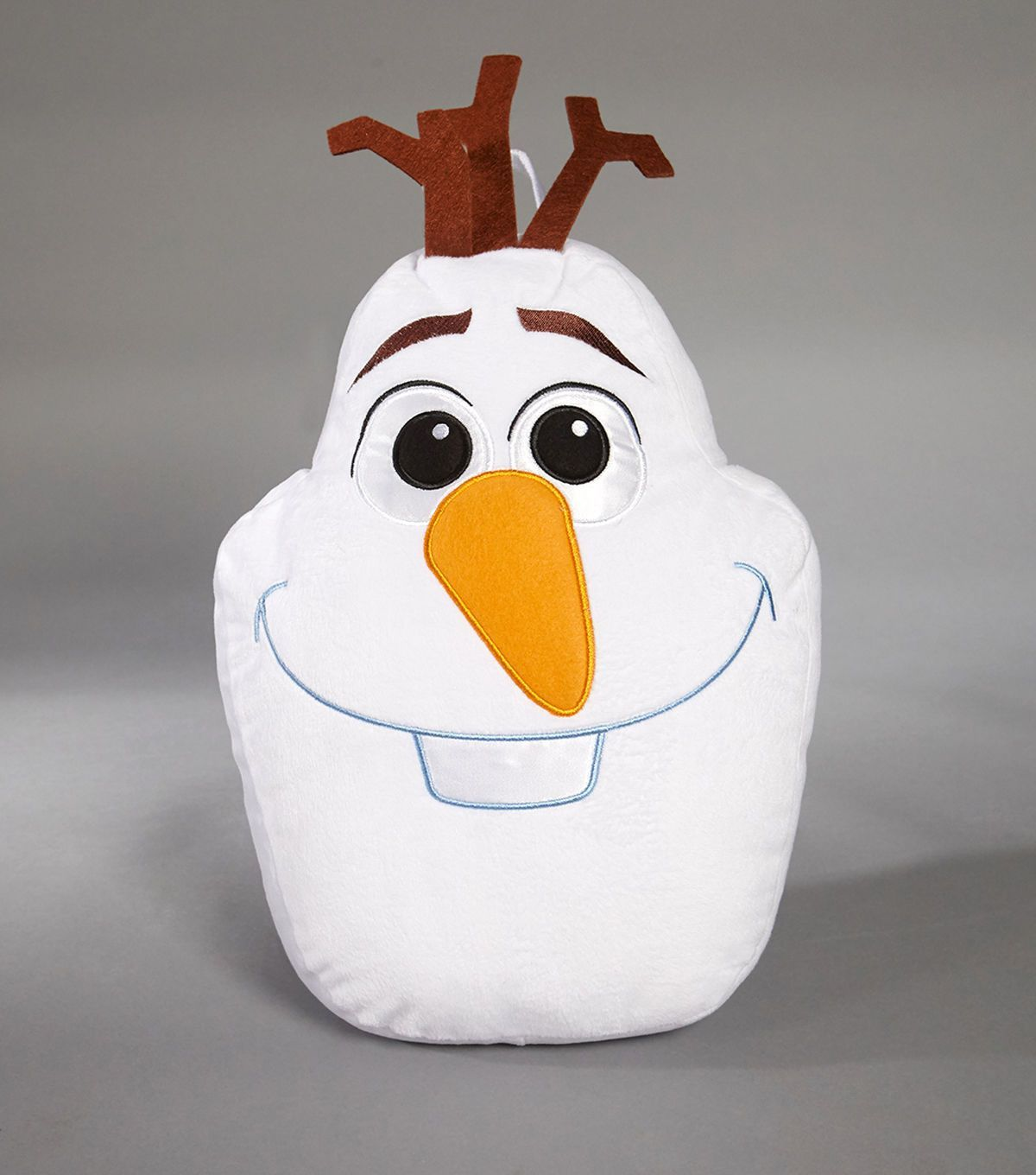 Cute Olaf Pillow : Disney Frozen Finished Olaf Pillow Top Products: Can t Live Without Pinterest Disney ...