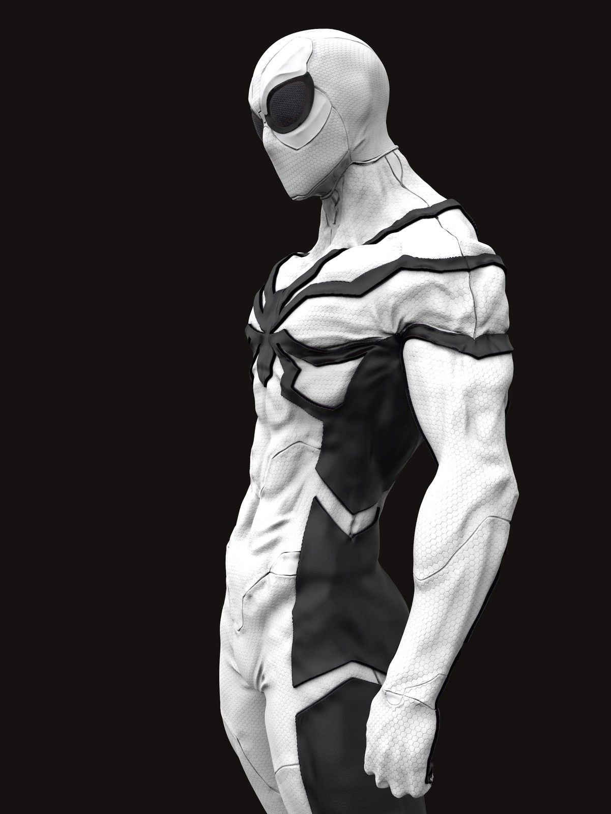Future Foundation Spider Man Ps4