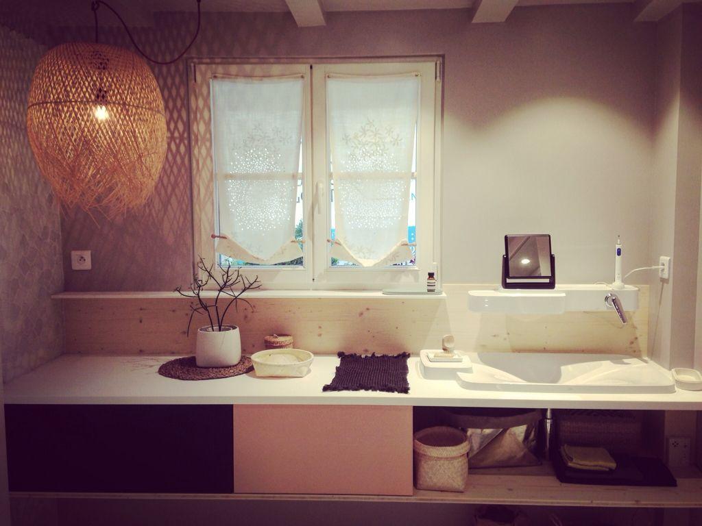 Accessoires Salle De Bain Axor ~ salle de bains lavabo et robinetterie axor bouroullec atelier