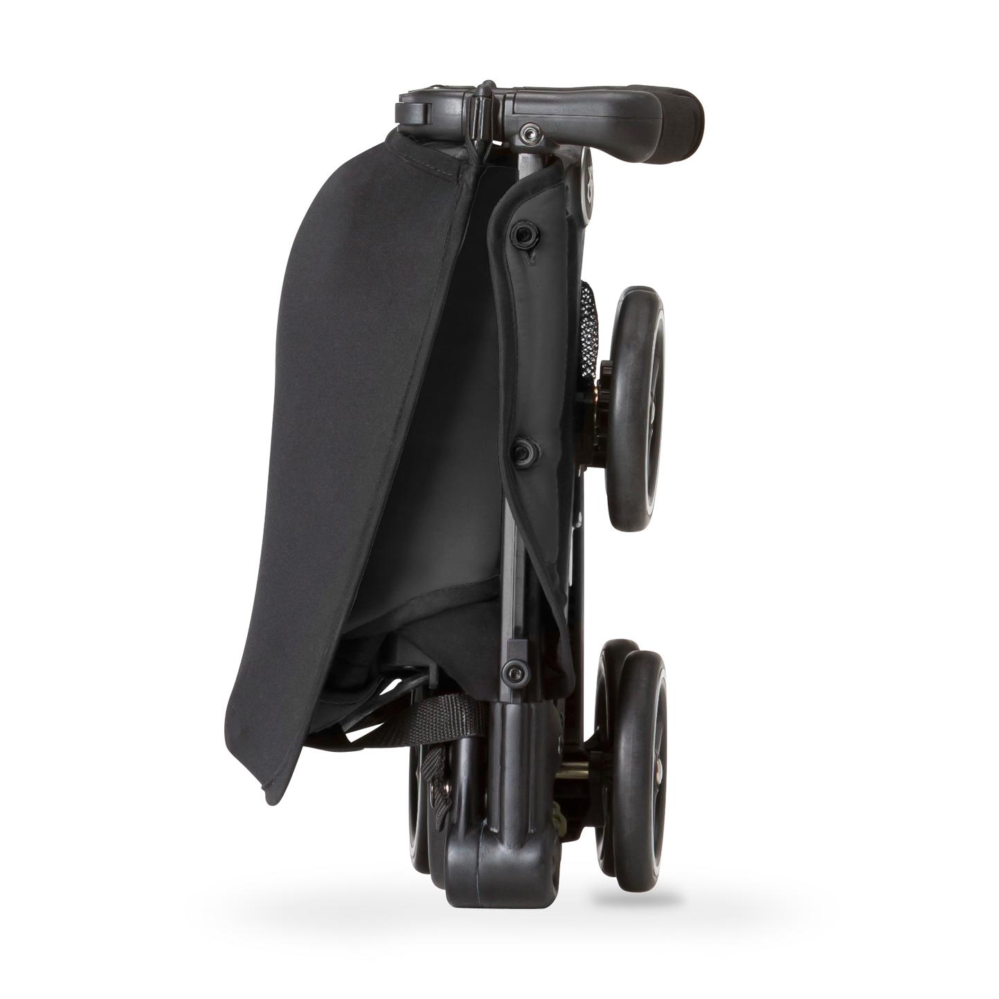 GB Pockit Stroller The World's Smallest Folded Stroller