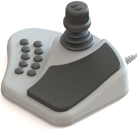 3 axis joysticks - Important Terms To Understand when Buying
