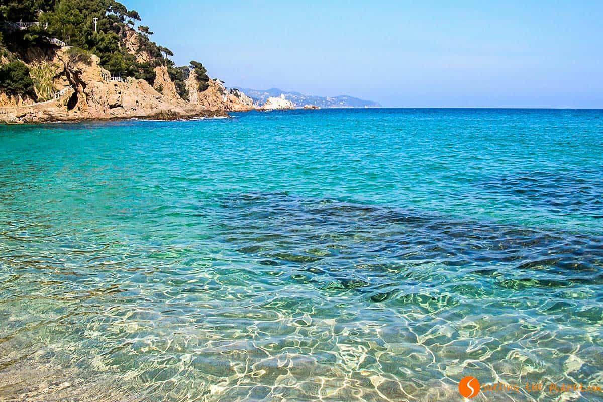 Top 20 Costa Brava Hidden Places The Secret Places Calas Costa Brava Costa Brava España Ruta Costa Brava