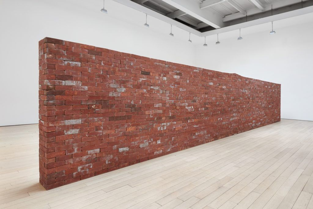 Editors Picks 12 Things Not To Miss In New York S Art World This Week February 25 Art World Exhibition Dutch Wax Print