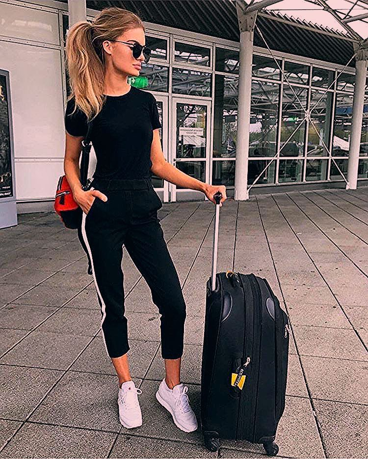 Photo of Travel Outfit