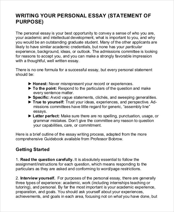 amppinterest in action Artist statement template