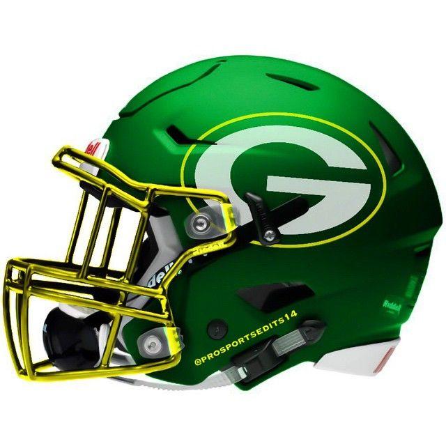 Prosportsedits14 On Instagram Green Bay Packers Greenbay Packers Greenbaypackers Go Green Bay Packers Helmet Green Bay Packers Football Packers Football