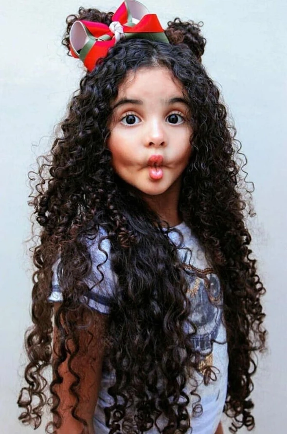 Lace Frontal Wigs Graduation Hairstyles For Curly Hair Half Ponytail Hairstyles For Curly Hair Best In 2020 Curly Hair Styles Hair Styles Ponytail Hairstyles