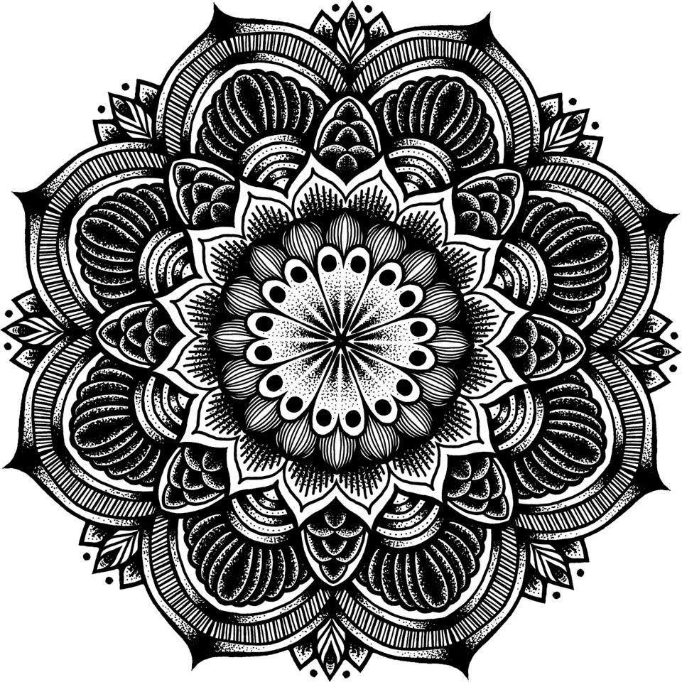 Mandala Designs Mandala Design Art Mandala Design Mandala Coloring Pages