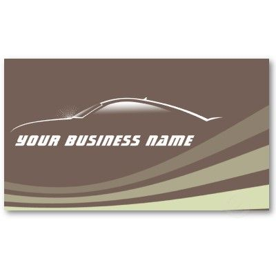 Cool speed car outline auto repair business card business cards cool speed car outline auto repair business card colourmoves