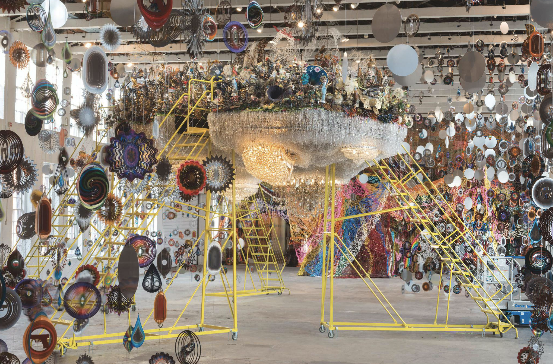 Nick Cave Sounds Off (With images) Sculpture