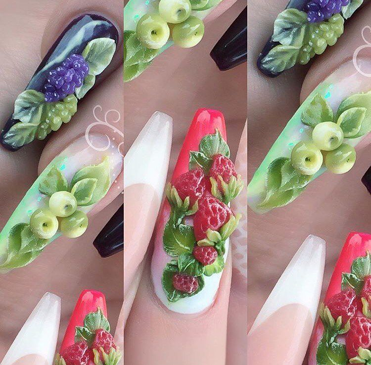 239 Likes, 8 Comments - Naio Nails Official💅 (@naionailsuk) on ...