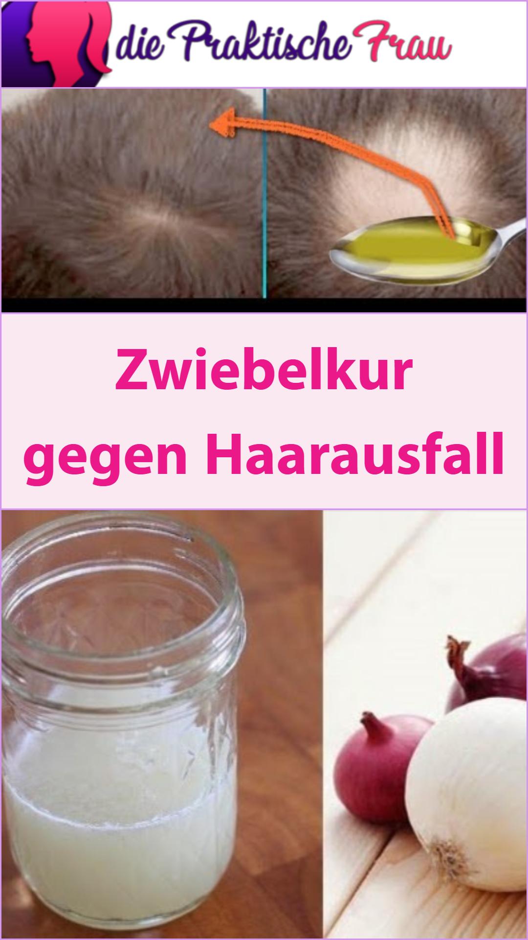 Zwiebelkur Gegen Haarausfall Haarausfall Mittel Gegen Haarausfall Haare Pflegen
