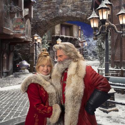 Netflix Confirms 'Christmas Chronicles 2' Starring Kurt