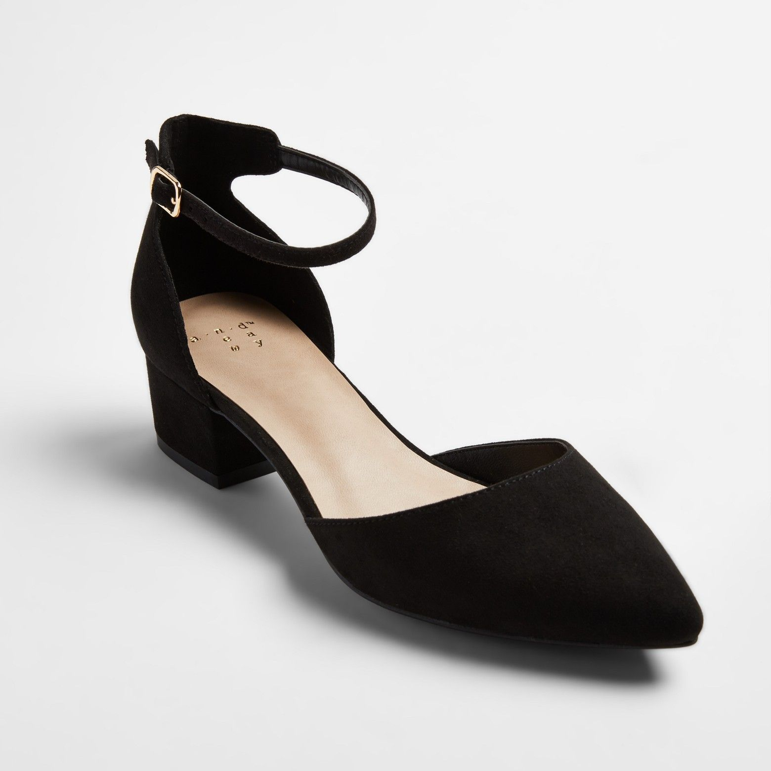 42fb2908db8 Target : Expect More, Pay Less | fashion vision | Low block heel ...