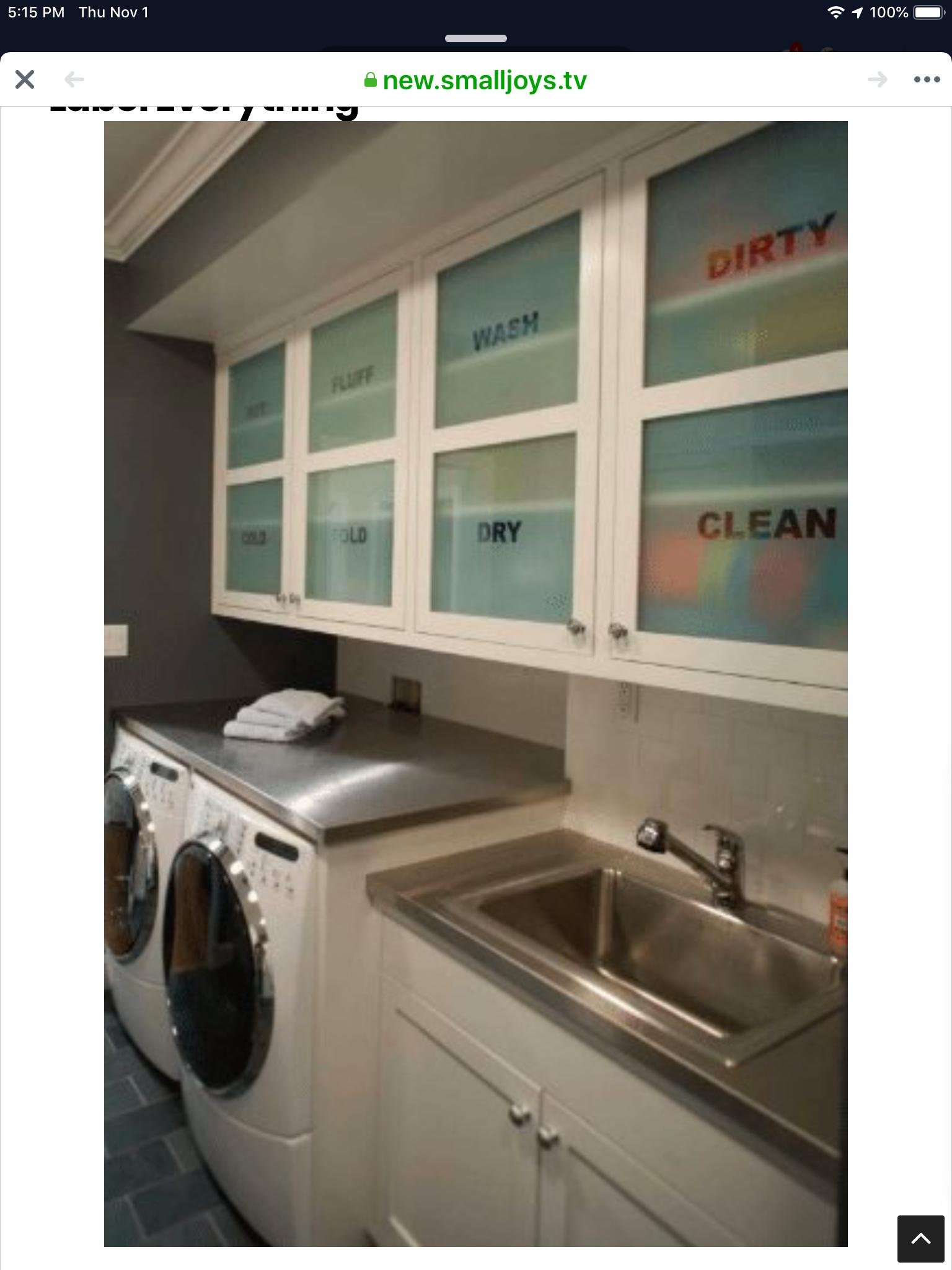 Phenomenal Pin By Nicole Heimerl On Laundry Laundry Room Organization Interior Design Ideas Oteneahmetsinanyavuzinfo