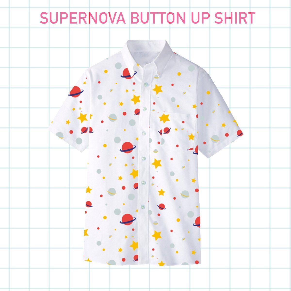 5162e82f98a SUpernova Button up shirt by Liliuhms | Threads | Button up shirts ...