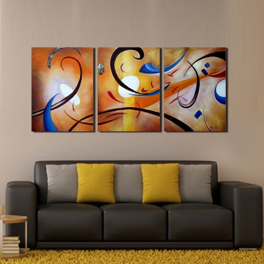 Overstock Com Online Shopping Bedding Furniture Electronics Jewelry Clothing More Abstract Art Painting Canvas Wall Art Gallery Wrap Canvas