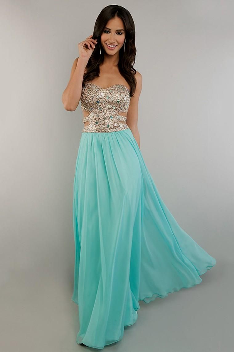Prom dresses under a 100 dollars | Wedding dress | Pinterest ...