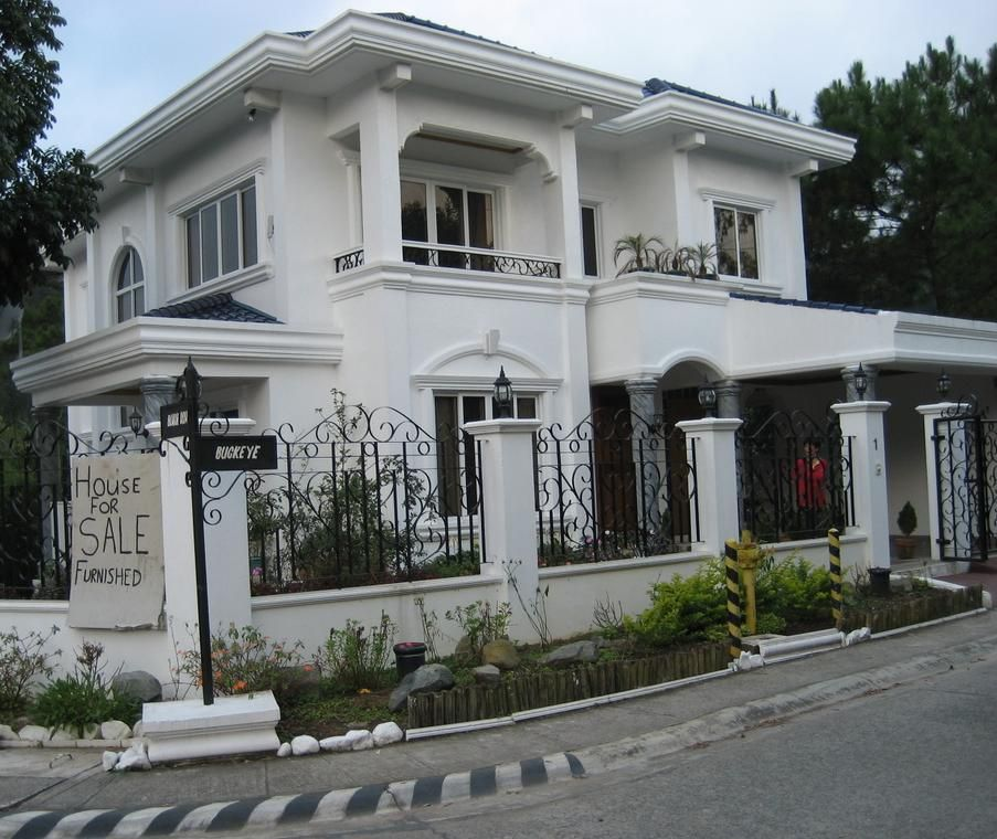 House And Lot For Sale / For Rent In