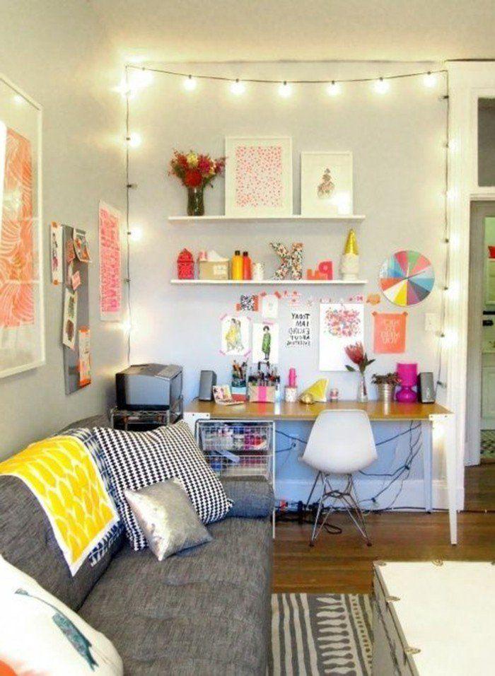 120 Idées Pour La Chambre D Ado Unique Deco Déco Maison