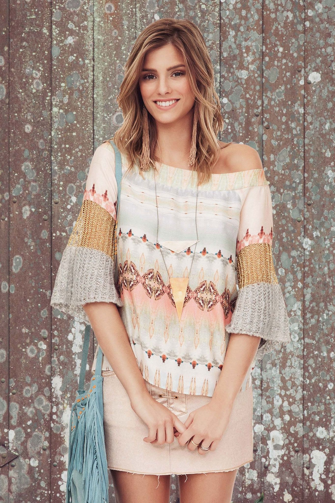 Spring | Summer 2014 #trend | Ideias fashion, Roupas da