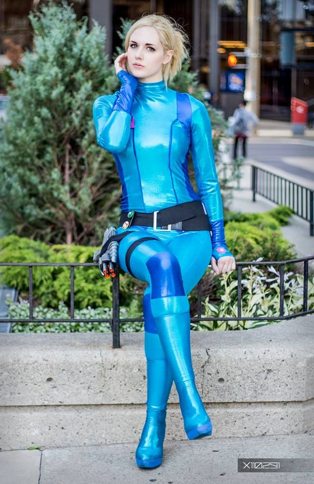 Zero Suit Samus 2013 By Elle Cosplay On Deviantart Cosplay Ideas