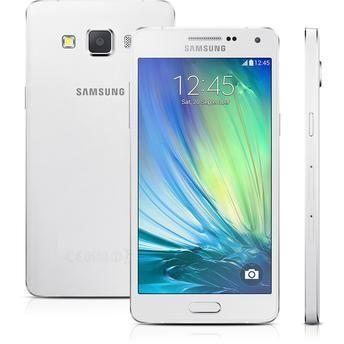 c37174fd751 (Wal-Mart) Samsung Galaxy A5 Duos A500M   DS Branco
