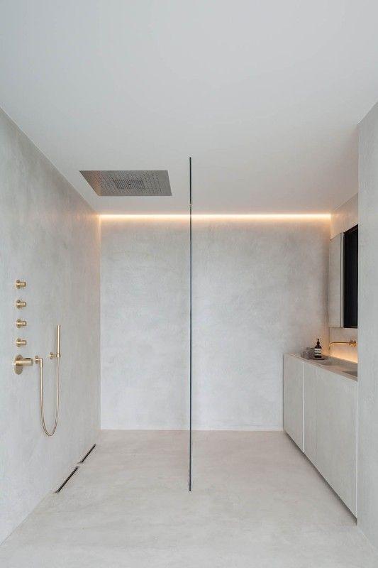 Arredare un bagno minimal: copia lo stile >> Immagini di bagni in ...