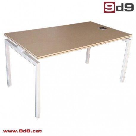 Mesa de segunda mano, para oficina, marca Ofiprix, fabricada en ...